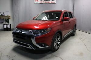 2019 Mitsubishi Outlander ES AWD ES AWC TOURING PACKAGE, SUNROOF