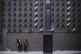 ProTech domestic CCTV installation services