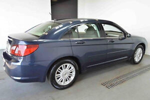 2007 Chrysler Sebring TOURING--EXCELLENT SHAPE IN AND OUT Edmonton Edmonton Area image 3