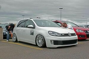 2010 AWD Modified GTI...A Must SEE Car REDUCED AGAIN by 2K !!