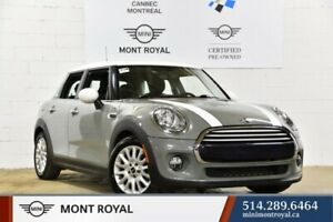 2015 Mini Cooper Hardtop 5 Door TOIT PANORAMIQUE + BAS KM + PROM
