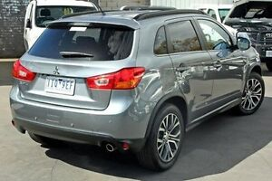 2015 Mitsubishi ASX XB MY15 LS 2WD 6 Speed Constant Variable Wagon Frankston Frankston Area Preview