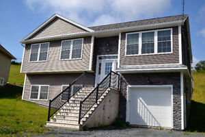 Executive Full Size Home in Sackville - 2.5 Years Old for RENT