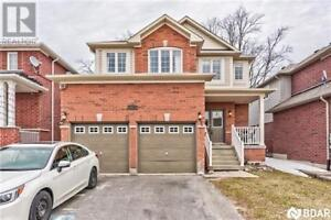 115 WINCHESTER Terrace Barrie, Ontario