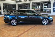 2012 Ford Falcon FG MkII XR6 Black 6 Speed Sports Automatic Sedan Melville Melville Area Preview