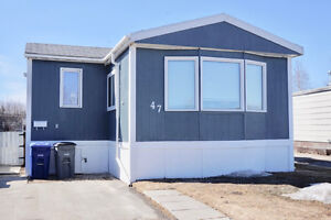 Gorgeous fully re done mobile home