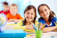 Tutoring@ExcelLearningCenter:Gr.1-12:Math/Sc./Reading/Writing