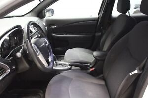 2014 Chrysler 200 TOURING Heated Seats,  A/C, Edmonton Edmonton Area image 10