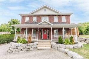 Fabulous Detached 2-Storey / BSMT W/O****