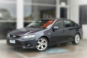 2012 Ford Falcon FG MkII XR6 6 Speed Sports Automatic Sedan Berwick Casey Area Preview