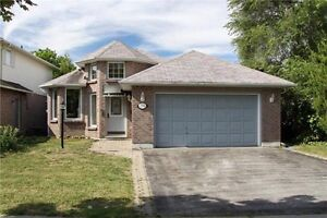 3 Bdrm Lower Unit In Desirable Central Oshawa Location