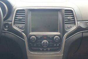 2014 Jeep Grand Cherokee Overland 4WD * Leather 5.7L Hemi -Navig Regina Regina Area image 20