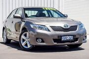 2010 Toyota Camry ACV40R MY10 Touring Bronze 5 Speed Automatic Sedan Osborne Park Stirling Area Preview