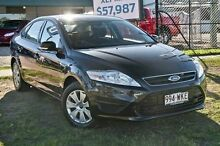 2014 Ford Mondeo MC LX Panther Black 6 Speed Automatic Hatchback Capalaba West Brisbane South East Preview