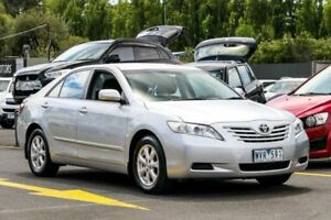 2008 Toyota Camry ACV40R Altise Silver 5 Speed Automatic Sedan Ringwood East Maroondah Area Preview