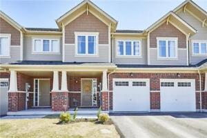 3Brm, 3Bath Townhome For Sale In North Oshawa
