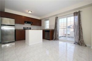 Spacious 3 Bdr Townhome in Ajax, $1700+Utilities