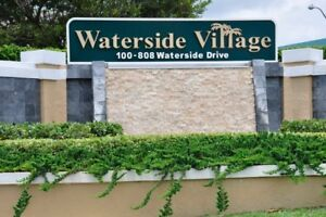 Waterside village Hypoluxo Floride
