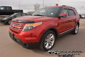 2012 Ford Explorer LIMITED 4WD NAVI Special - Was $30995 $222 bw