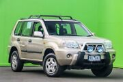 2002 Nissan X-Trail T30 ST Gold 4 Speed Automatic Wagon Ringwood East Maroondah Area Preview