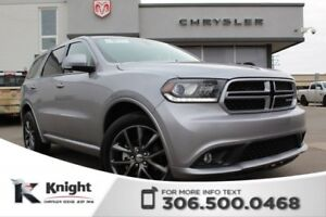 2018 Dodge Durango GT - DVD - 3rd Row Seating - Navigation
