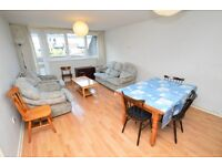 THREE DOUBLE BEDROOM FLAT WITH A TERRACE IN ARCHWAY N19