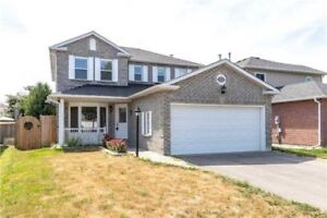 Beautiful 5 bedroom House for Rent(In Courtice)
