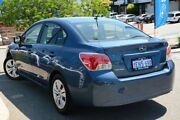 2013 Subaru Impreza G4 MY13 2.0i Lineartronic AWD Blue 6 Speed Constant Variable Sedan Willagee Melville Area Preview
