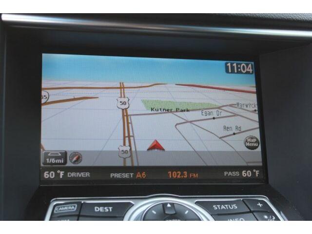 Infiniti : FX 4DR SUV AWD 4DR SUV AWD 3.5L CD Power Steering 4-Wheel Disc Brakes Aluminum Wheels Fog Lamps