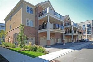 Spectacular 2 Bedroom Townhouse With 2 Full Baths& 2 Parking.