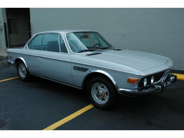BMW : Other 3.0 CS Manual Coupe 3.0 CS