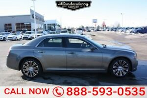 2012 Chrysler 300 S Accident Free,  Leather,  Heated Seats,  Pan