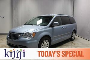 2013 Chrysler Town & Country TOURING 3rd Row,  Back-up Cam,  A/C
