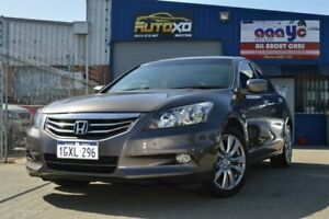 Honda Accord Limited Edition 2013 Kenwick Gosnells Area Preview