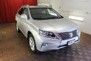 2013 Lexus RX 350 BLOWOUT PRICE! LEATHER! SUNROOF!