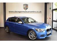 2014 64 BMW 1 SERIES 3.0 M135I 5DR 316 BHP