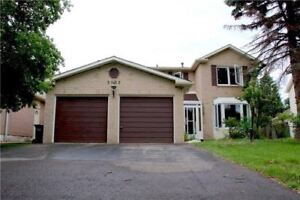 Single Detached For Lease
