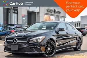 2014 Mercedes-Benz CLA 250 4Matic|Pano_Sunroof|Backup_Cam|Heat F