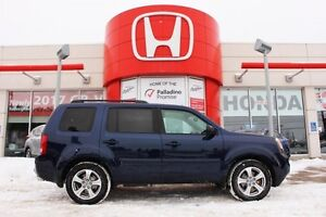 2013 Honda Pilot EX-L - STYLISH - PLENTY OF FEATURES -
