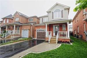 Amazing 3 Br Detached Home W/ Lots Of Upgrades. 1 Br Bsmnt Apt
