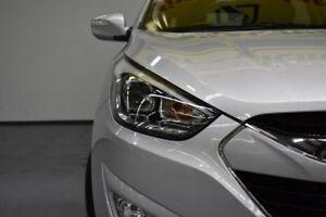 2014 Hyundai ix35 LM3 MY14 Elite Silver 6 Speed Sports Automatic Wagon