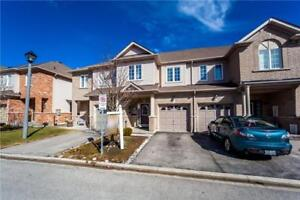 Welcome Home To This Gorgeous 3 Bedroom Townhome Backing