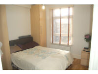 Superb Sunny studio flat with separate Bedroom in West Kensington/Barons Court W14