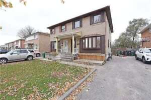 ***FABULOUS COMPLETELY RENOVATED 3 BED SEMI DETACHED IN BRAMPTON
