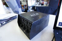 American DJ BPP-20 4 channel power pack Used,Store Closing