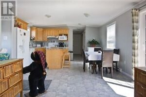 Spacious Mini Home in Riverview - for LESS than your Rent pmt.