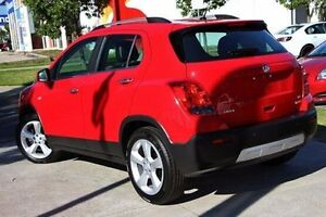 2016 Holden Trax Red Automatic Wagon Cranbourne Casey Area Preview