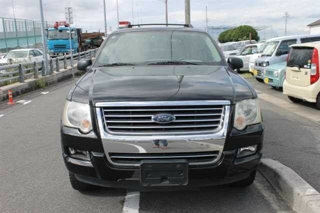 ford explorer advancetrac light on