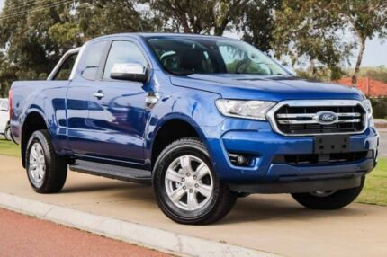 2018 ford ranger px mkiii my19 xl pick up double cab frozen white 6 2018 ford ranger px mkiii my19 xlt pick up super cab lightning blue 6 speed sports automatic utility fandeluxe Choice Image