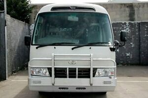 2013 Toyota Coaster Bus Frankston Frankston Area Preview